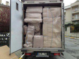 kartal ev taşıma